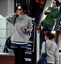 Bayan Sweatshirt, Japon Style Sweat